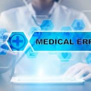 Nearly 1 in 5 Americans Have Experienced a Medical Error, Survey Reveals