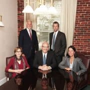 5 ABD Attorneys Selected as Best Lawyers® in America 2019