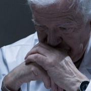 Study Suggests Depressed Physicians Have Higher Risk of Making Medical Errors